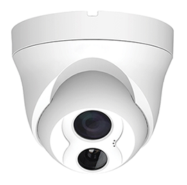 IP MD001IR-3MP IP 3MP IR Dome Camera